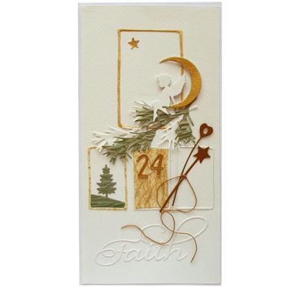 Vánoční přání Ježíšek
