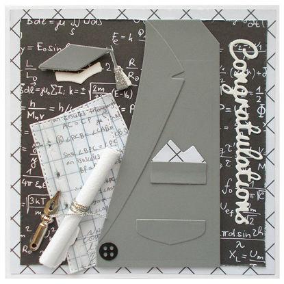 Obrázek Přání k úspĕšnému studiu Matematik 2