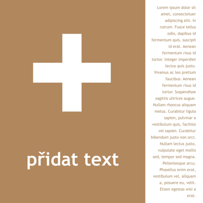 Obrázek Úprava přáníčka +Text
