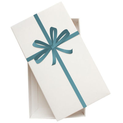 Nový formát dárkové krabičky