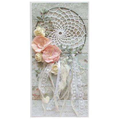 Obrázek Svatební přání Pavučina snů 1