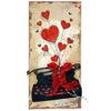 Obrázek Valentýnské přáníčko Psací stroj