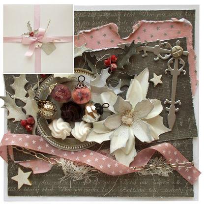 Obrázek Vánoční přání Krabička 7
