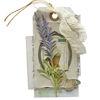 Obrázek Jmenovka na dárek Přírodní 4 (velká)