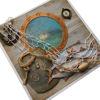 Obrázek Přáníčko do obálky Rybářské 3