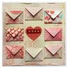 Obrázek Valentýnské přáníčko Obálky