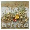 Velikonoční přání Zajíčci