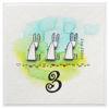 Obrázek Přání k 3. narozeninám Zajíčci