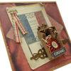 Obrázek Přání do obálky Koňak