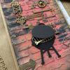 Obrázek Přáníčko do obálky Grilování
