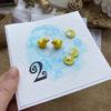 Obrázek Přání k 2. narozeninám Kačenky