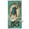 Obrázek 55. Smaragdová svatba Manželský pár