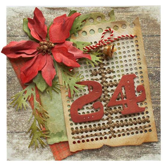 Obrázek Vánoční přání Štědrý den
