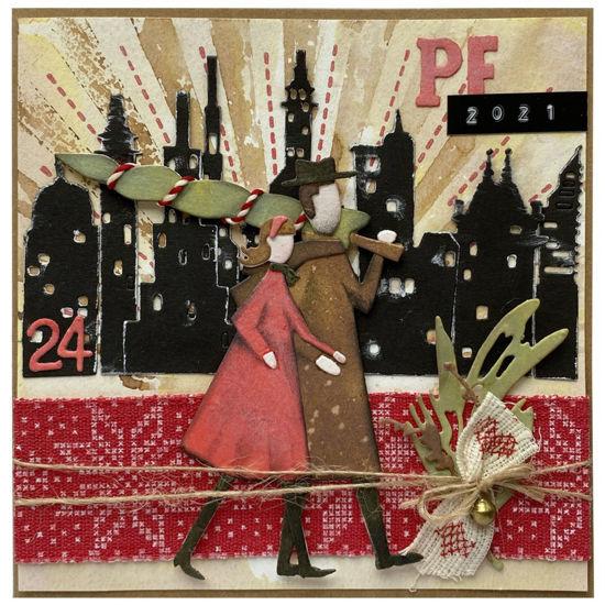 Obrázek Vánoční přání Vánoční stromeček máme 1
