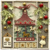 Obrázek Vánoční přání Hračky 2
