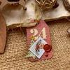 Obrázek Jmenovka na dárek (malá) Pečeť