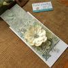 Obrázek Svatební přání na peníze s obálkou Romantické