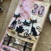 Obrázek Přání k 30. narozeninám Kočičí máma