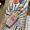 Obrázek Přání k 18. narozeninám Popcorn