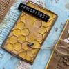 Obrázek Přání k 50. narozeninám Se včeličkou