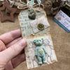 Obrázek Jmenovka na dárek (velká) Teddy bear 1