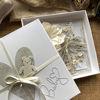 Obrázek Přání na peníze s krabičkou Narození dítěte