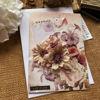 Obrázek Svatební přání Kytice květů