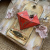 Přáníčko pro všechny zamilované k svátku sv. Valentýna
