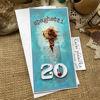 Obrázek Přání k 20. narozeninám Špagety