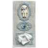 Obrázek Přání k narození miminka Pro chlapečka