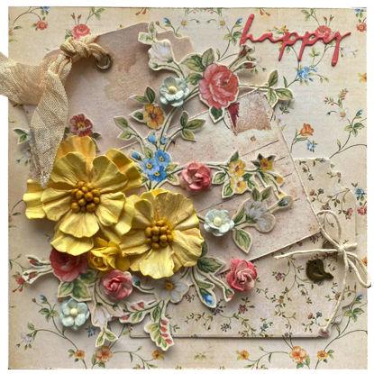 Obrázek Přání do obálky Happy
