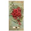 Obrázek Svatební přání Rudé růže