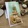 Obrázek Přáníčko do obálky Slavní malíři Vincent 2