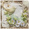 Obrázek Velikonoční přání Hnízdo