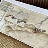 Michelangelo Buonarroti - Stvoření Adama