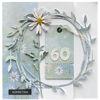 Obrázek Přání k 60. narozeninám Kopretinové