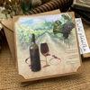 Obrázek Přání do obálky Vinný sklípek 3D 2