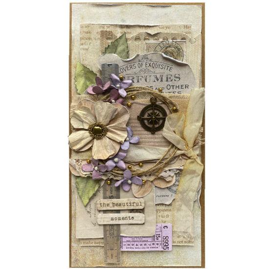 Obrázek Přáníčko do obálky Krásné okamžiky