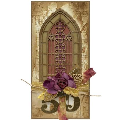 Obrázek 50. Zlatá svatba Kostel