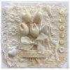 Obrázek Svatební přání Koláž s tulipány