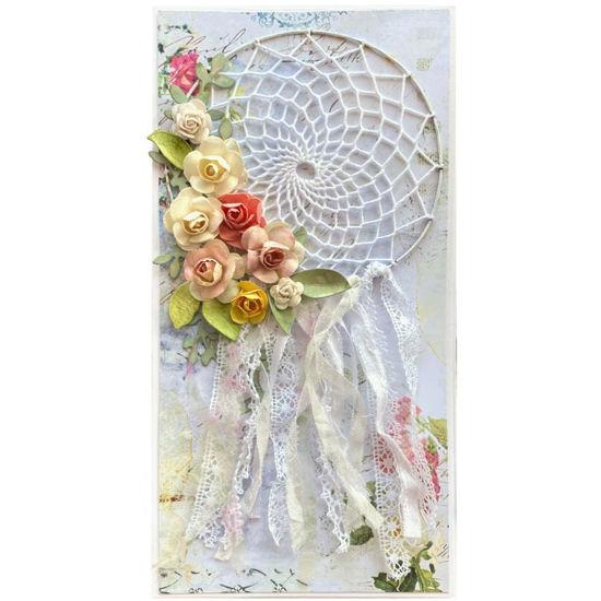 Obrázek Přání do obálky Svatební sny