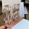 Obrázek Přání do obálky Nature 3D