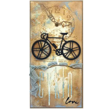 Obrázek Přáníčko do obálky Cyklo 2