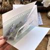 Obrázek Přání do obálky Květinářství 3D