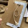 Obrázek Přáníčko s dárkem Pro tvou knihu 4