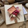 Obrázek Přáníčko do obálky Pletení