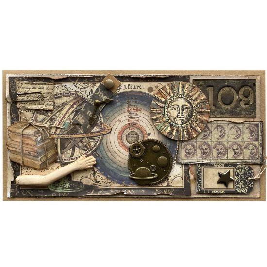 Obrázek Přání do obálky Alchemy 1
