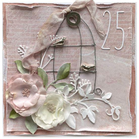 25. Stříbrná svatba